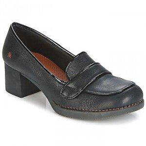 Zapato masculino tacón