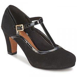Zapato Clarks Negro
