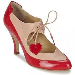 Zapato tacón Minna-Parikka Navidad