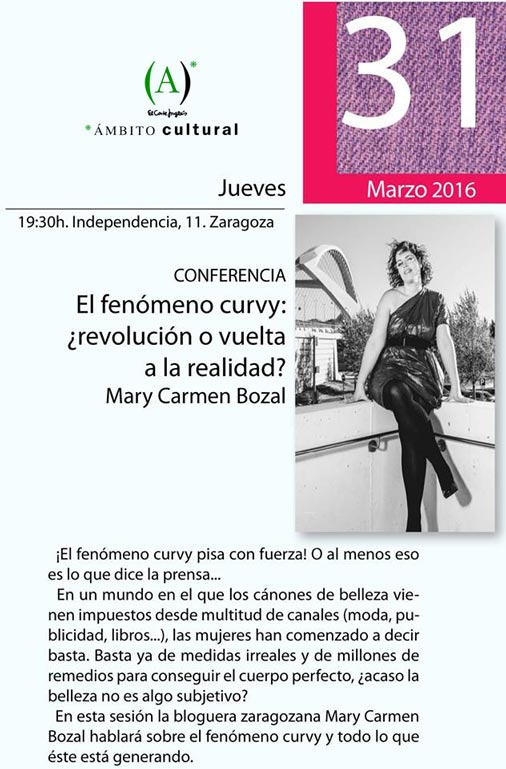 cONFERENCIA cURVY CARTEL